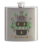 Ogden Flask