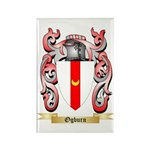 Ogburn Rectangle Magnet (100 pack)