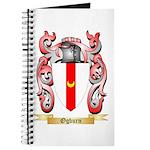 Ogburn Journal