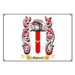 Ogburn Banner