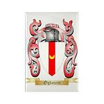 Ogbourn Rectangle Magnet (100 pack)