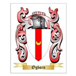 Ogborn Small Poster