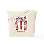 Ogborn Tote Bag