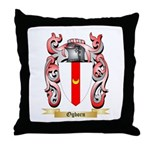 Ogborn Throw Pillow