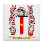 Ogborn Tile Coaster