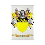 Ogan Rectangle Magnet (100 pack)