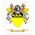 Ogan Small Poster