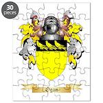 Ogan Puzzle