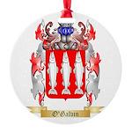O'Galvin Round Ornament