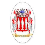O'Galvin Sticker (Oval)
