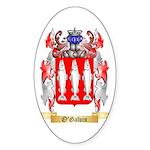 O'Galvin Sticker (Oval 50 pk)