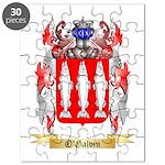 O'Galvin Puzzle