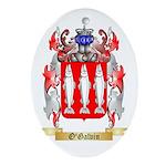 O'Galvin Oval Ornament