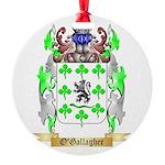 O'Gallagher Round Ornament