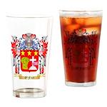 O'Friel Drinking Glass