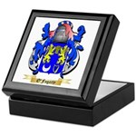 O'Fogarty Keepsake Box
