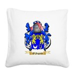 O'Fogarty Square Canvas Pillow