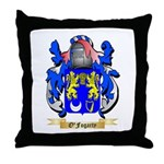 O'Fogarty Throw Pillow