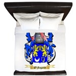 O'Fogarty King Duvet