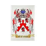 O'Flattery Rectangle Magnet (100 pack)
