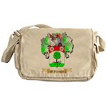 O'Flannery Messenger Bag