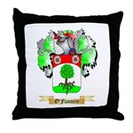 O'Flannery Throw Pillow