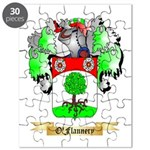 O'Flannery Puzzle