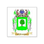 O'Flanagan Square Sticker 3