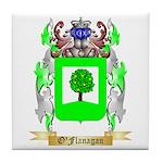 O'Flanagan Tile Coaster