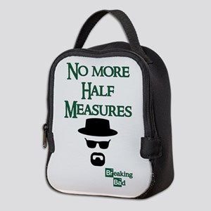 BREAKINGBAD HALF MEASURES Neoprene Lunch Bag