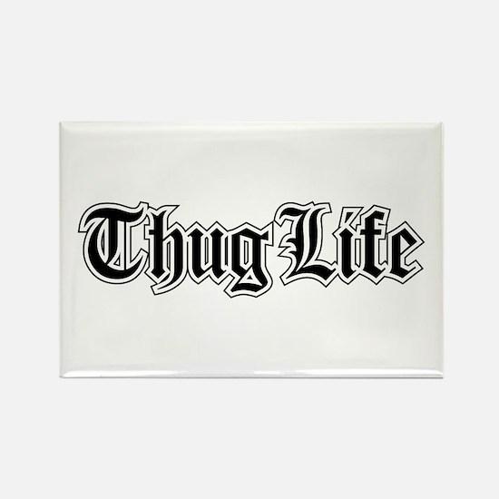 Thug Life Magnets
