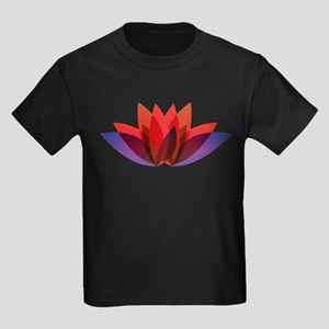 Lotus flower petals T-Shirt