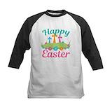 Christian easter Baseball T-Shirt