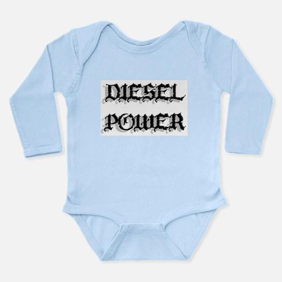Diesel Power Body Suit