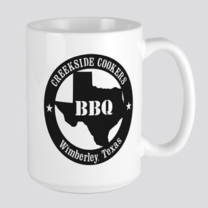 Creekside Cookers BBQ Mugs