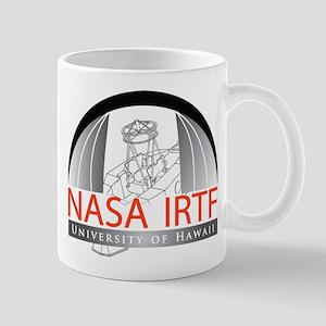 IRTF Logo Mug