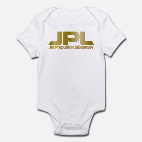 JPL @ 50! Infant Bodysuit