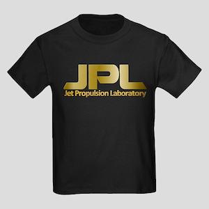 JPL @ 50! Kids Dark T-Shirt