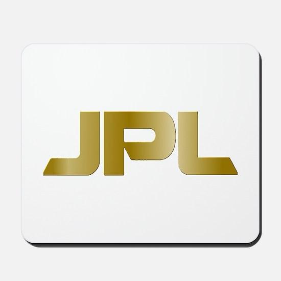 NASA's JPL Mousepad