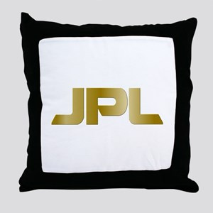 JPL @ 50! Throw Pillow