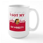 Polka Buzz Mugs