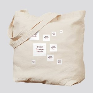 Your Images Here! Tote Bag