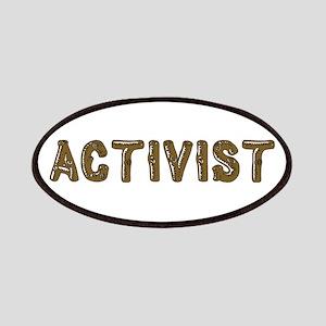 Activist Patch