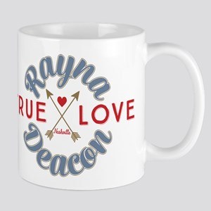Rayna Deacon True Love Nashville Mugs