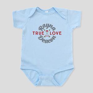 Rayna Deacon True Love Nashville Body Suit