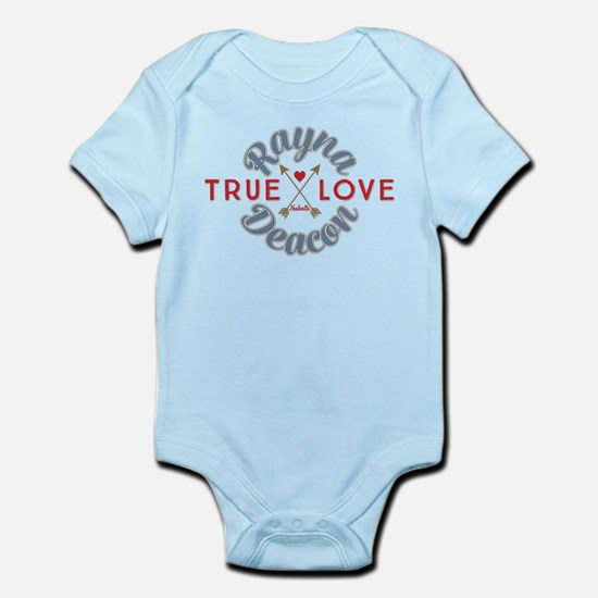 Rayna Deacon True Love Nashville Body Suit