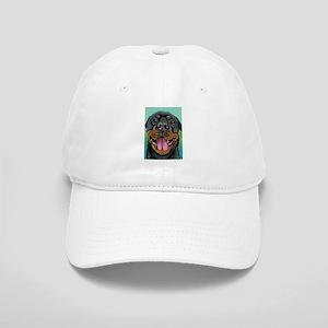 Rottweiler Dog Hat