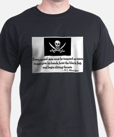 Cool Yo ho ho T-Shirt
