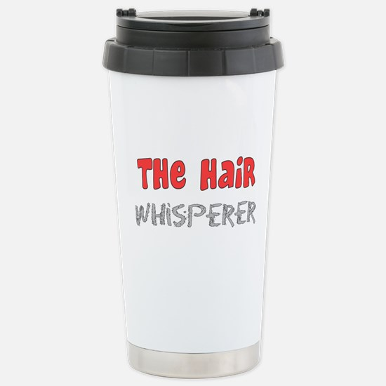 The hair whisperer RED 2011 Mugs