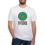 Final Nu-soul logo high res 2 T-Shirt